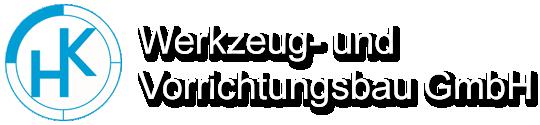 HK Werkzeug- und Vorrichtungsbau GmbH
